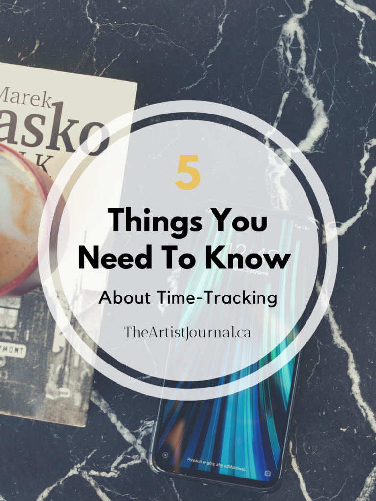 5 Things You Need To Know About Time-Tracking